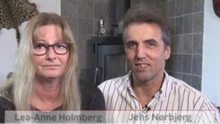 Danskere på tvang - Jens Nørbjerg - undgå tvangsauktion med privatøkonomisk rådgivning